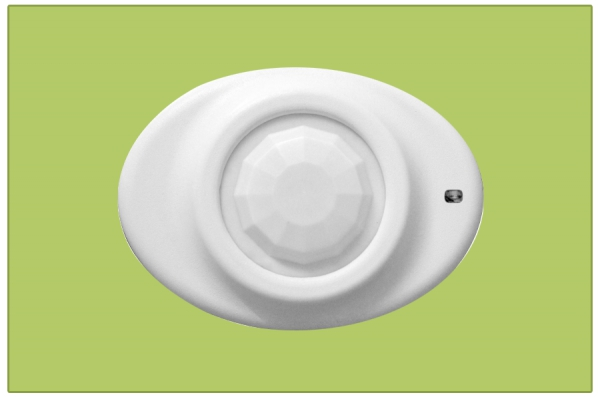 PIR SENSOR SWITCH